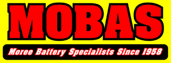 Mobas Batteries Logo