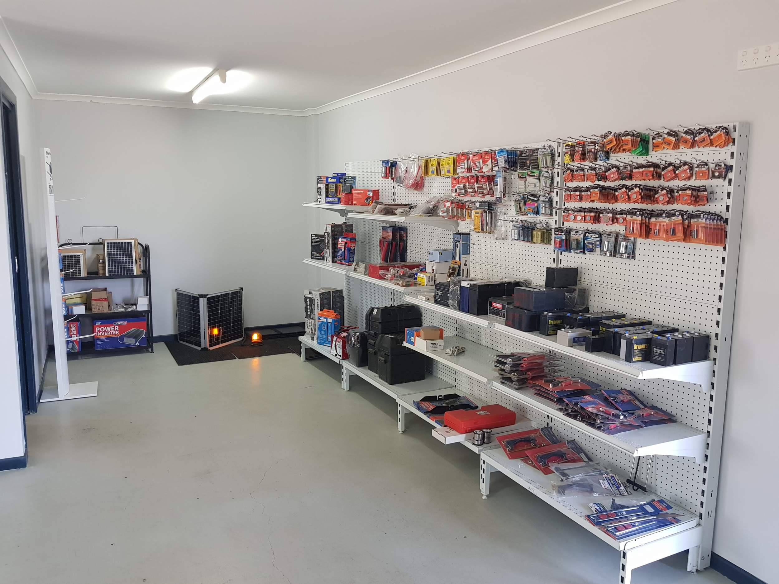 Moree Batteries Mobas Batteries Moree Farm Truck